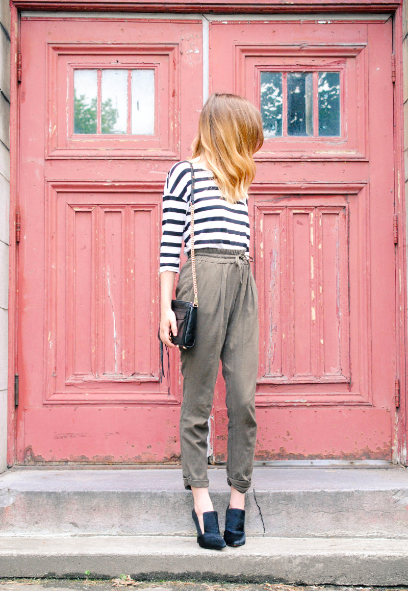 Dentelle et Fleurs | Source: http://www.dentelleetfleurs.com/outfit-casually-striped#more