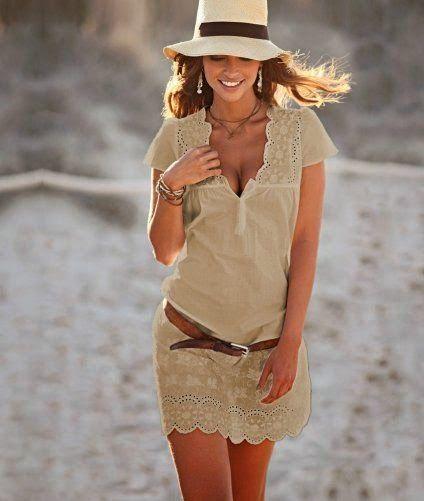 light throw onepiece skirt with brown belt
