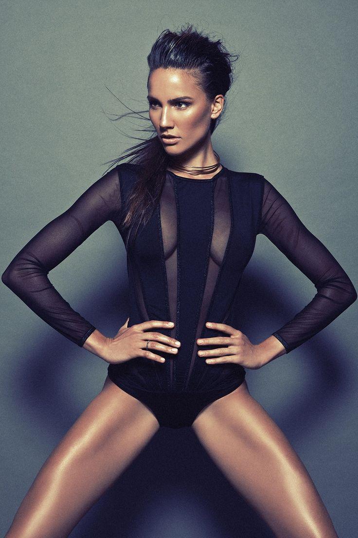 Bodysuit Boudoir Inspiration