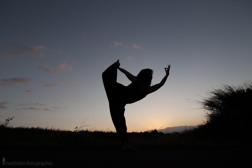 Yoga University - Ned Tobin - Paia Maui Haiku