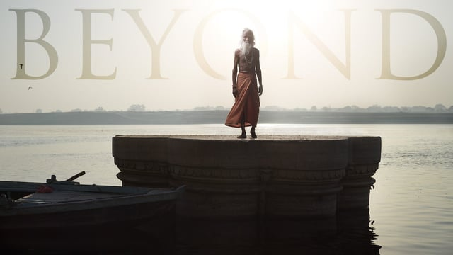 Varanasi India - Beyond