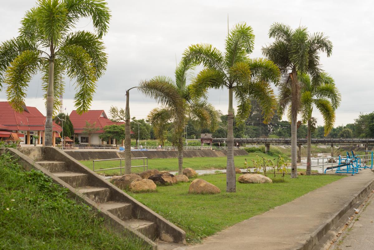 Phayao Province, Thailand