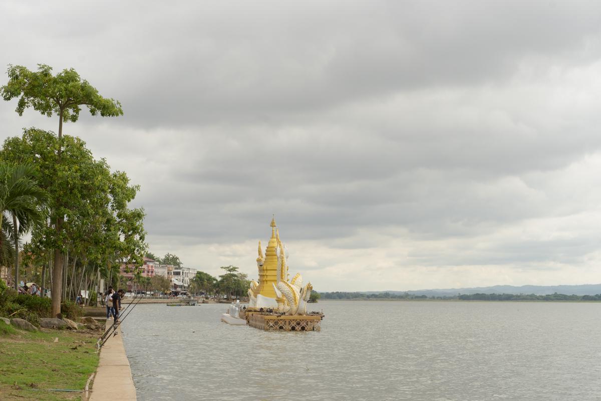 Phayao Thailand